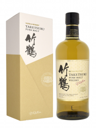 Nikka Taketsuru Pure Malt 700ml w/box