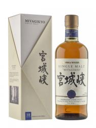 Nikka Miyagikyo 10 Year Old Single Malt 700ml