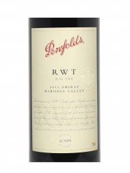 Penfolds RWT Shiraz 2015