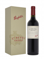 Penfolds St Henri Shiraz 2013 w/box
