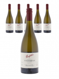 Penfolds Yattarna Chardonnay 2012 - 6bots