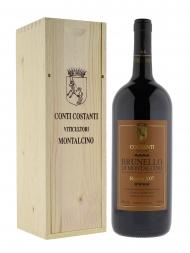 Conti Costanti Brunello di Montalcino Riserva 2007 1500ml