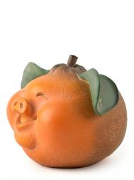 Tai Hwa Sculpture Piggy Auspicious Medium