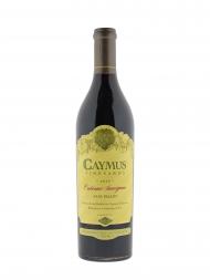 Caymus Cabernet Sauvignon 2014