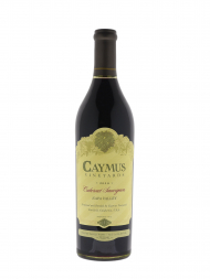Caymus Cabernet Sauvignon 2016