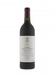Vega Sicilia Unico Reserva Especial Release 2014 (94 95 00)