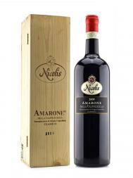 Nicolis Angelo Amarone della Valpolicella DOC Classico 2009 1500ml