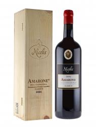 Nicolis Angelo Amarone della Valpolicella DOC Classico 2000 1500ml
