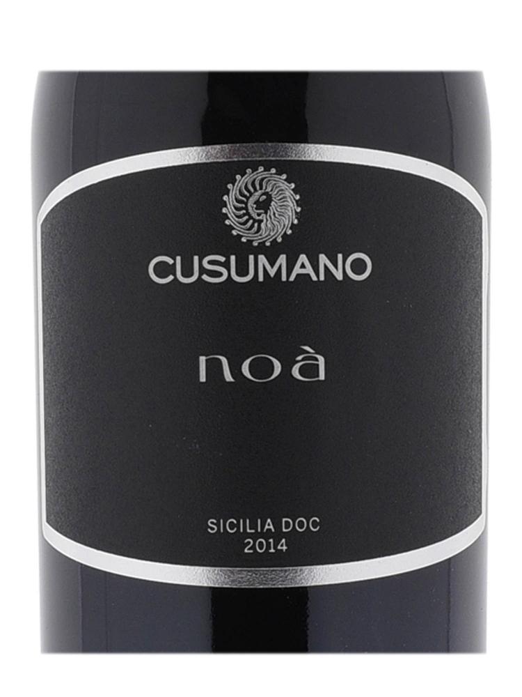 Cusumano Noa Sicilia IGT 2014