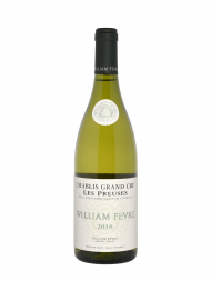 William Fevre Chablis Les Preuses Grand Cru 2016