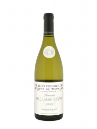 William Fevre Chablis Montee de Tonnerre 1er Cru 2018