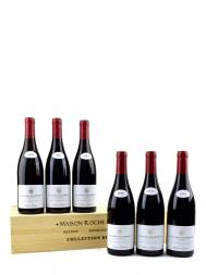 Collection Bellenum Assortment Latricieres Chambertin Grand Cru 6 bottles (92,97,98,99,00,01) MV