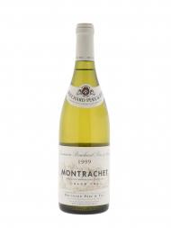 Bouchard Montrachet Grand Cru 1999