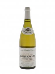 Bouchard Montrachet Grand Cru 1997