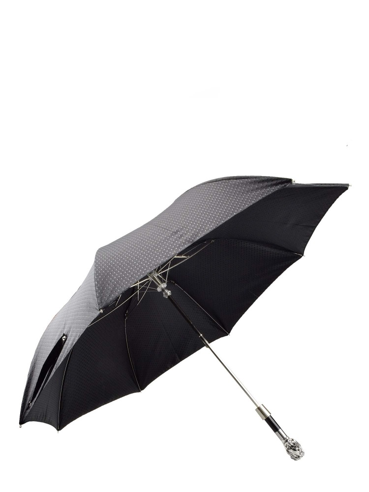 Pasotti Umbrella FAW96 Mastino Handle Paradise