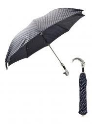 Pasotti Umbrella FAW06 Fish Handle Atene
