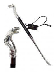 Pasotti Shoehorn Snake Cobra W99