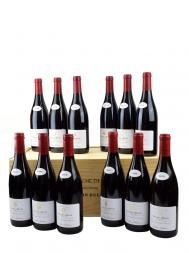 Collection Bellenum Assortment CDL Roche Grand Cru 12 bottles (92,96-06) MV
