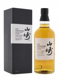 Yamazaki Mizunara Single Malt Whisky 2012 700ml