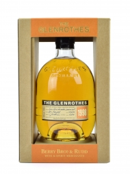 Glenrothes Single Malt Scotch Whisky 1998 700ml