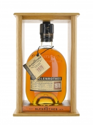 Glenrothes Single Malt Scotch Whisky 1978 700ml