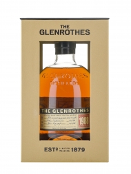 Glenrothes Single Malt Scotch Whisky 1988 700ml
