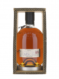 Glenrothes Single Malt Scotch Whisky 1979 700ml