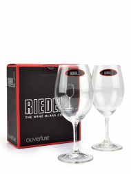 Riedel Glass Ouverture Red (Set of 2)
