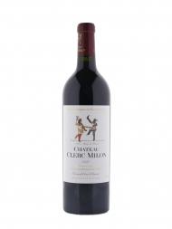 Ch.Clerc Milon 2010