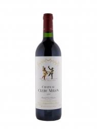 Ch.Clerc Milon 1996