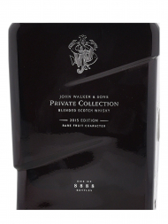 Johnnie Walker & Sons Private Collection 2015 Edition 700ml
