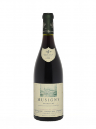 Jacques Prieur Musigny Grand Cru 2001