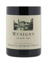 Jacques Prieur Musigny Grand Cru 2013