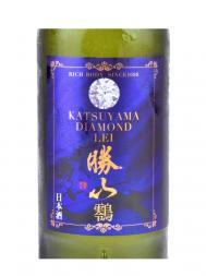 Sake Katsuyama Junmai Daiginjo Lei Diamond 720ml