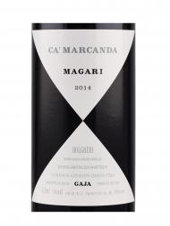 Gaja Ca'Marcanda Magari Bolgheri IGT 2014