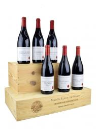 Maison Roche de Bellene Assortment 6 bottles Red Wines 2011