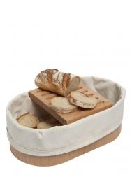 L'Atelier Bread Basket 095331