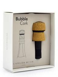L'Atelier Bubble Cork Stopper 953862