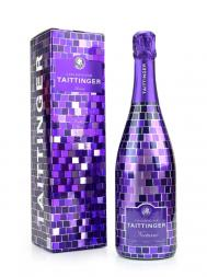 Taittinger Nocturne Sec Champagne Limited Edition Mosaic Gift Box