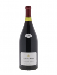 Collection Bellenum Chambolle Musigny Vieilles Vignes 1999 1500ml