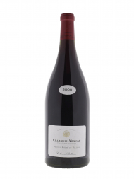 Collection Bellenum Chambolle Musigny Vieilles Vignes 2000 1500ml