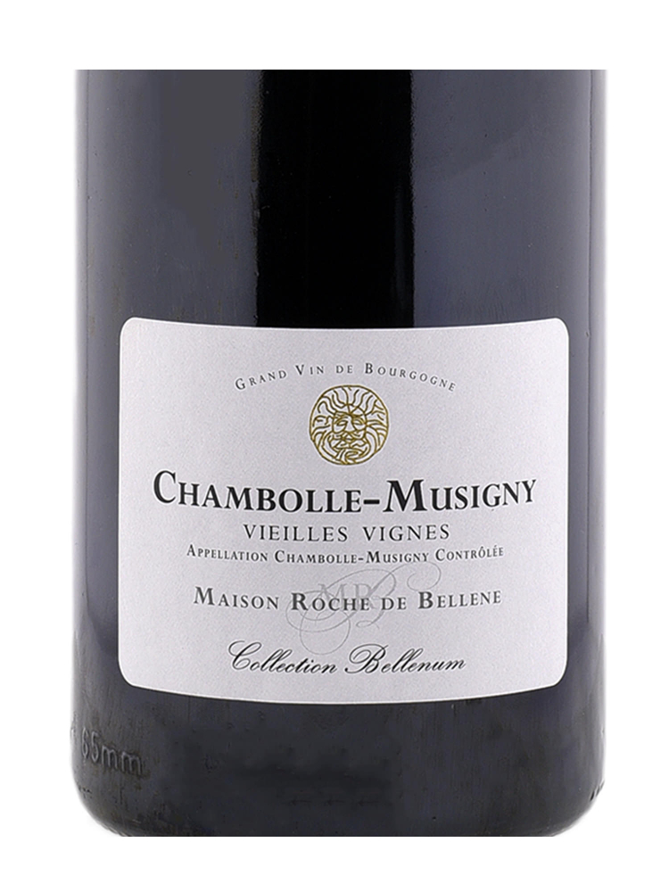 Collection Bellenum Chambolle Musigny Vieilles Vignes 1996 1500ml