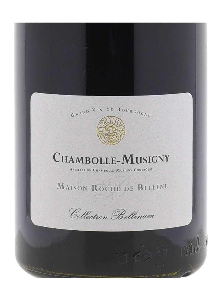 Collection Bellenum Chambolle Musigny Vieilles Vignes 2001 1500ml