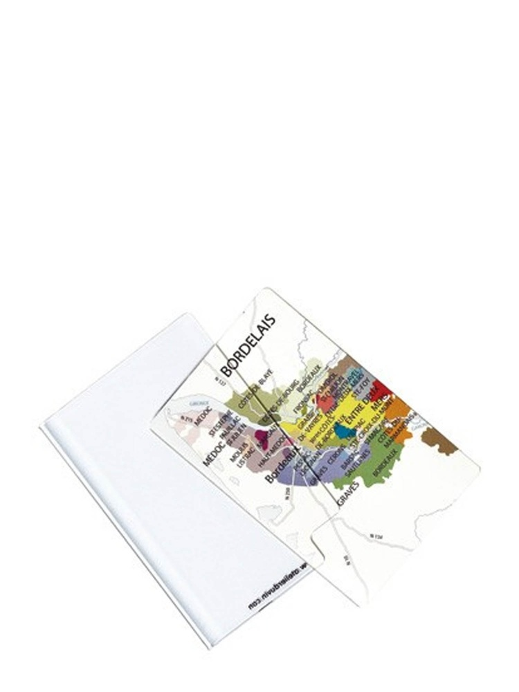 L'Atelier Vineyard Pocket Guide 056712