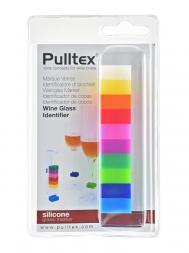 Pulltex Wine Glass Identifier 479159