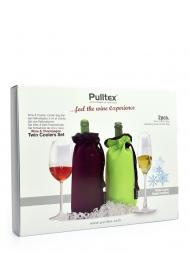Pulltex Wine Cooler Bag Twin 107822