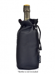 Pulltex Champagne Cooler Bag Black 109611