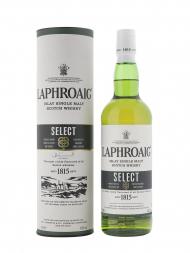 Laphroaig Select Cask Single Malt Scotch Whisky 700ml