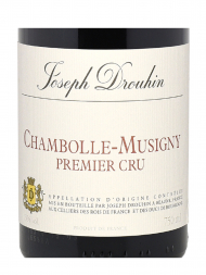 Joseph Drouhin Chambolle Musigny 1er Cru 2014