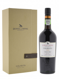 Quinta Do Noval Colheita Tawny Port 1997 ex-winery w/box
